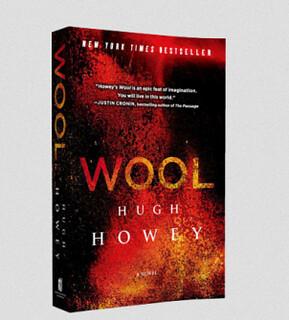 wool howey