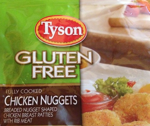 Chicken Nuggets 7