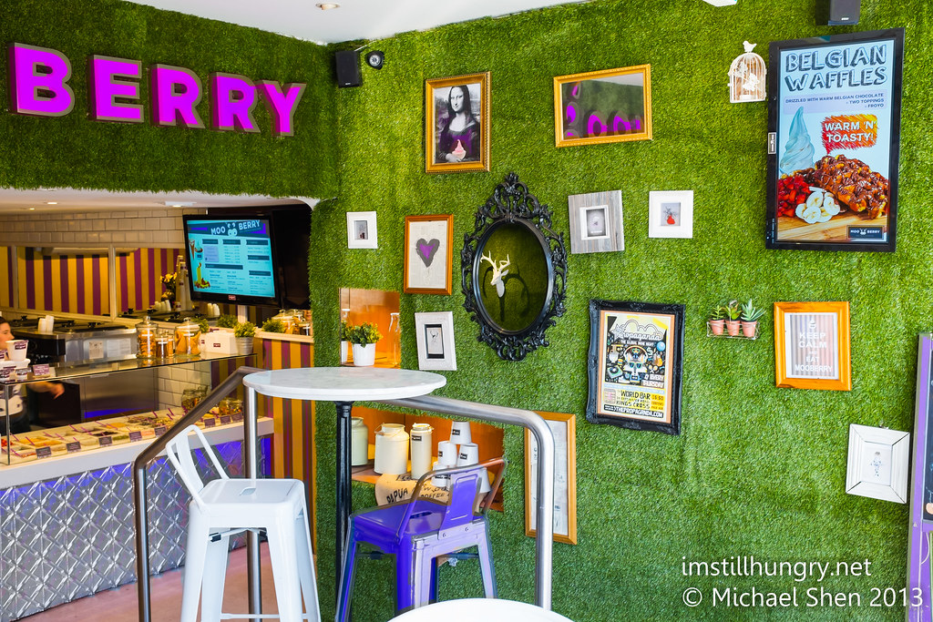 MooBerry Interior