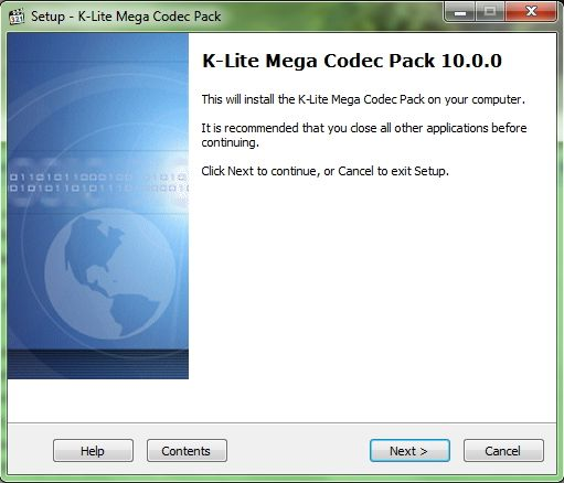 Скачать K-Lite Codec Pack 10.0