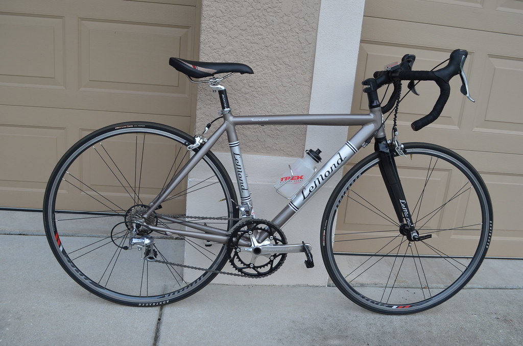lemond tourmalet tampa bike trader