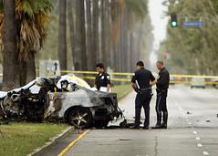 The Hastings Car Crash