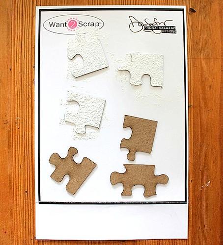 Puzzle tut 1