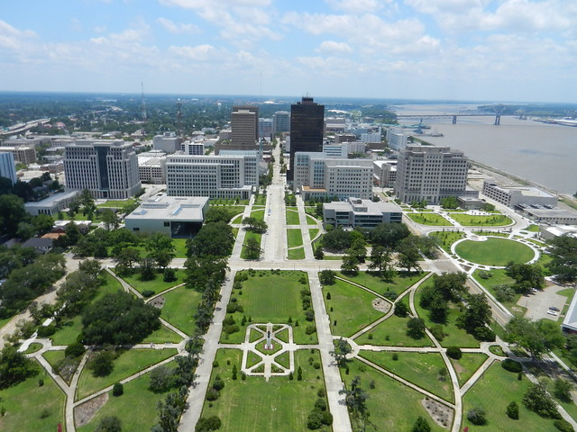 Baton Rouge (LA) United States  city pictures gallery : ... photos from Downtown Baton Rouge, Baton Rouge, LA, United States