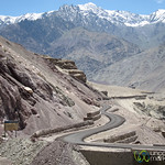 Kashmir to Ladakh Road Trip