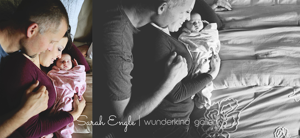 Sarah Engle | www.wunderkindgallery.com