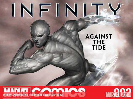 INFINITY: AGAINST THE TIDE 02