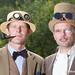 2013_09_29 Anno 1900 - Steampunk Convention Luxembourg - Minett Park - Fond-de-Gras