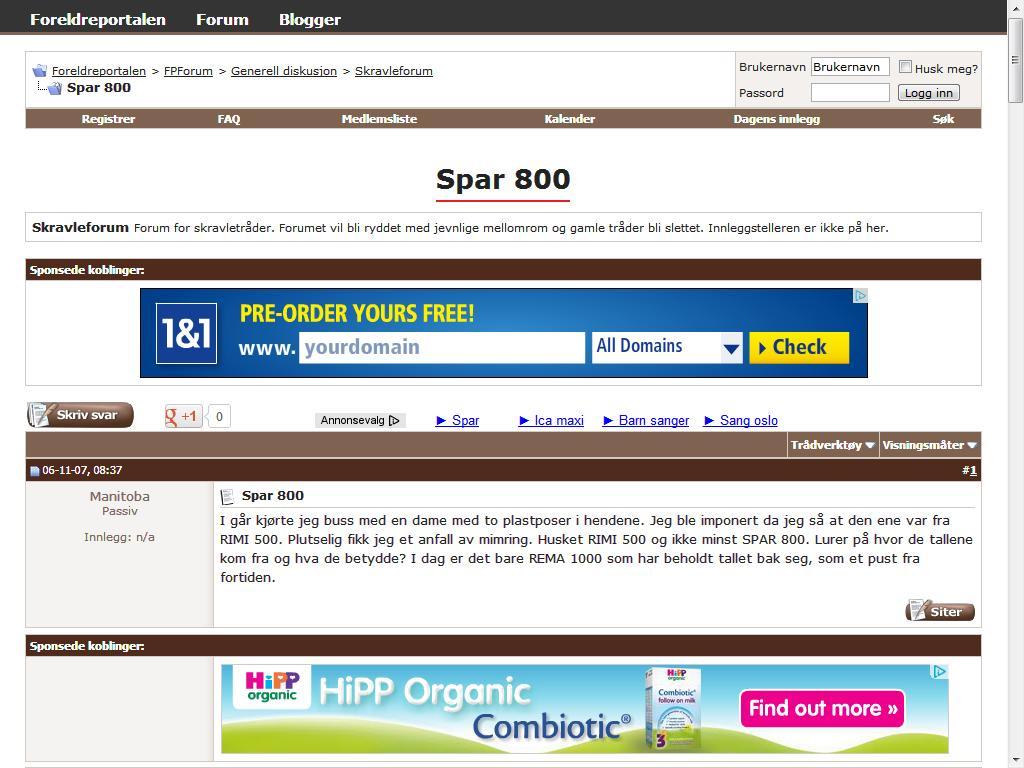 spar800