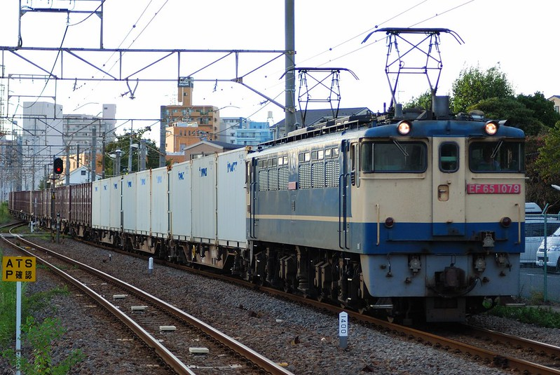 EF65-1079