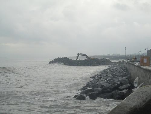 Kirkcaldy Promenade Works 8