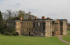 National Trust Properties UK