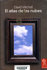 David Mitchell, El atlas de las nubes