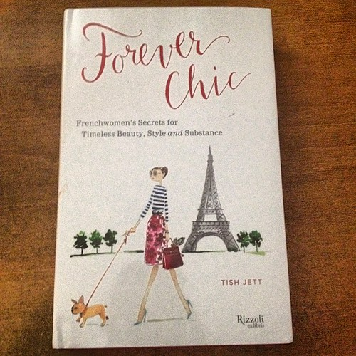 New book for online book club!