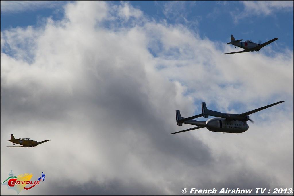 Nord 2501, T-6 , T-6 Zero Cervolix 2013