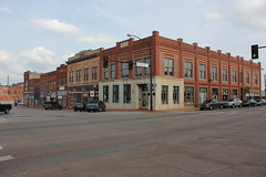 Guthrie Intersection