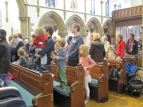 9.30 All-Age Worship