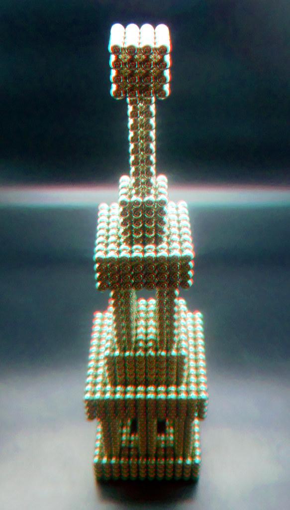 Roman-Pyramid-4-in-3D