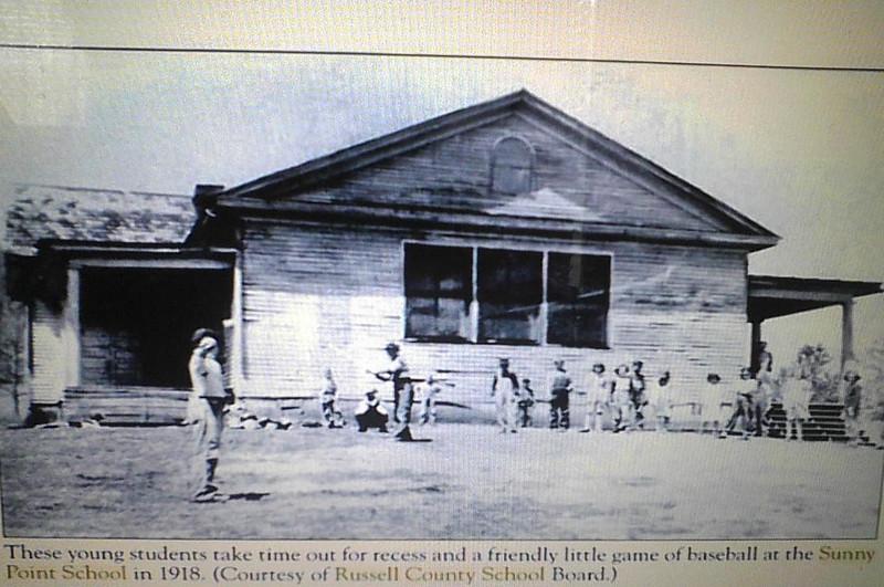 oldsunnypointschool