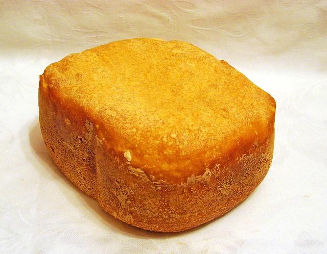 тыквенный хлеб1