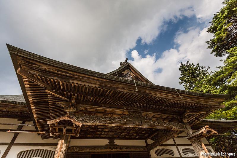 Chuson-ji en Hiraizumi-21