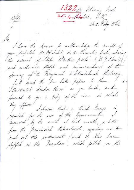 Christchurch  Letter Code