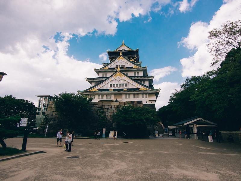 大阪漫遊 【單車地圖】<br>大阪旅遊單車遊記 大阪旅遊單車遊記 11003388734 61ce3b3cb3 c