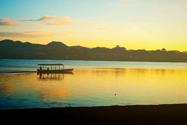 Isla Flores Guatemala 1