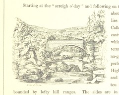 "British Library digitised image from page 107 of ""The Scenery of the Dee, with pen and pencil. Illustrated by A. Gibb, further illustrated and described by J. M. H"""