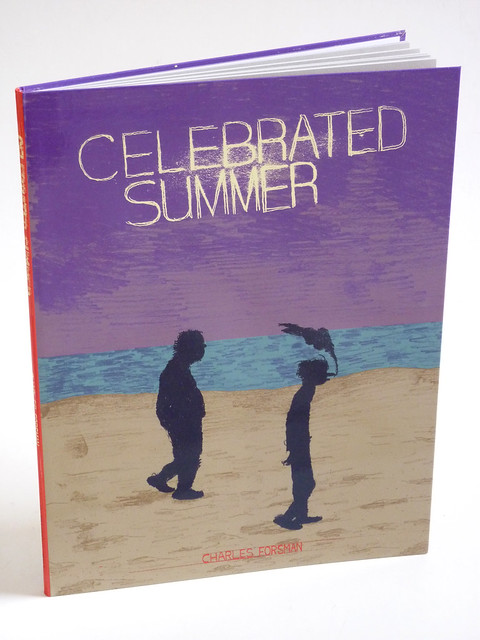 Celebrated Summer cover photo