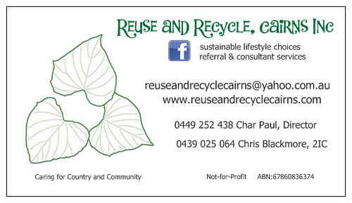 rrc biz card
