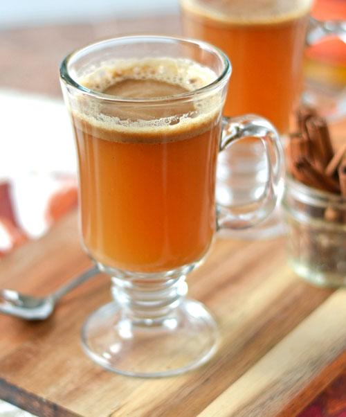 Easy To Make Bourban Drinks