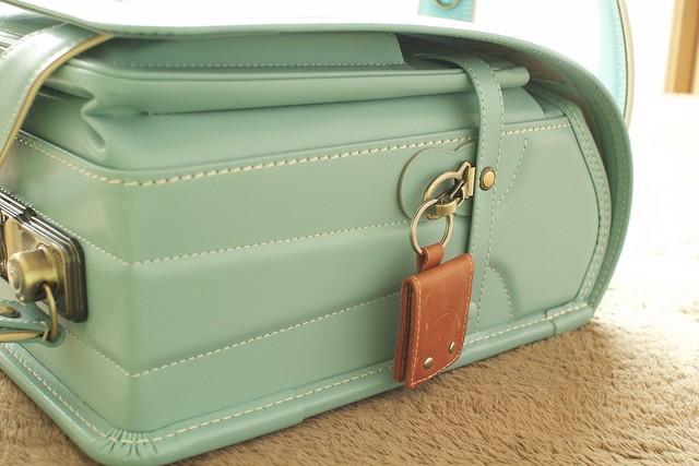 土屋鞄のランドセル2014レビュー10