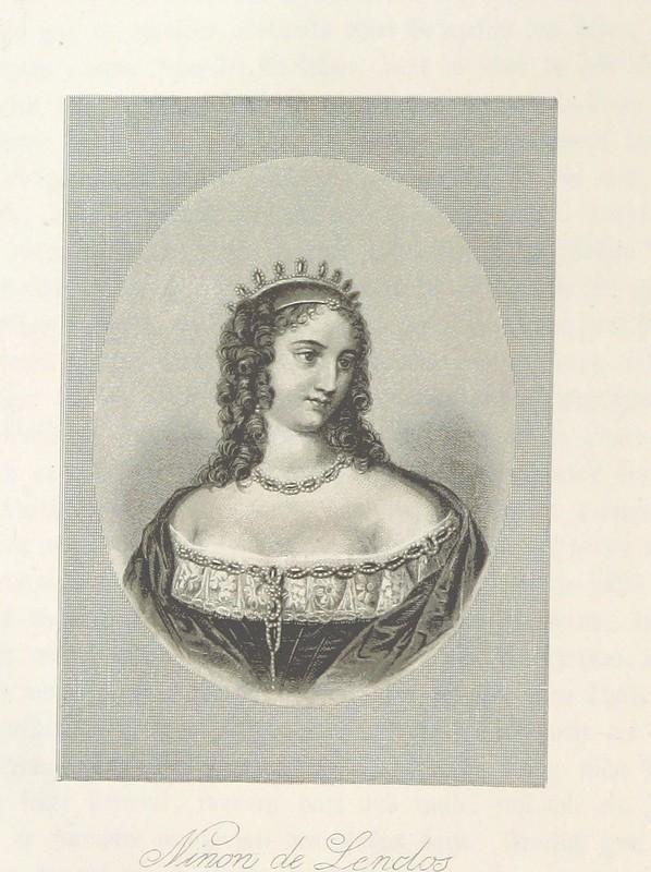 Image taken from page 288 of 'Die Maitressenwirthschaft in Frankreich unter Ludwig XIV. & XV. Pracht-Ausgabe'