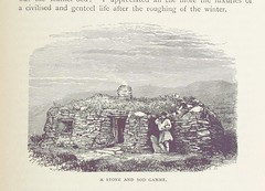 """British Library digitised image from page 529 of """"The Land of the Midnight Sun ... New edition"""""""