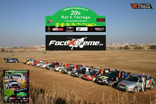 Copa Focuxtreme 2013