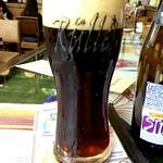 ルル・ブラウベルギービール大好き!! ルル・ブラウン Rulles Brune @リトルデリリウム