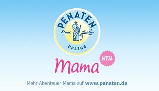 Penaten Mama Logo