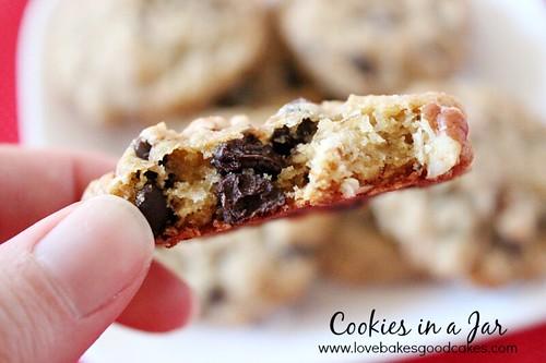 Cookies in a Jar 4
