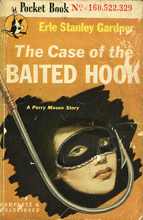 Pocket Books 414 - Erle Stanley Gardner - The Case of the Baited Hook