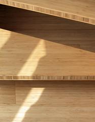 bbb low-cost housing, bamboo steps. tegnestuen vandkunsten 2004-2008