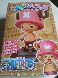Tony-Chopper-One-Piece-3D-puzzle