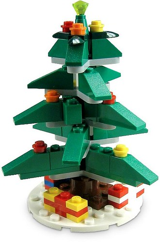 LEGO Seasonal 40024