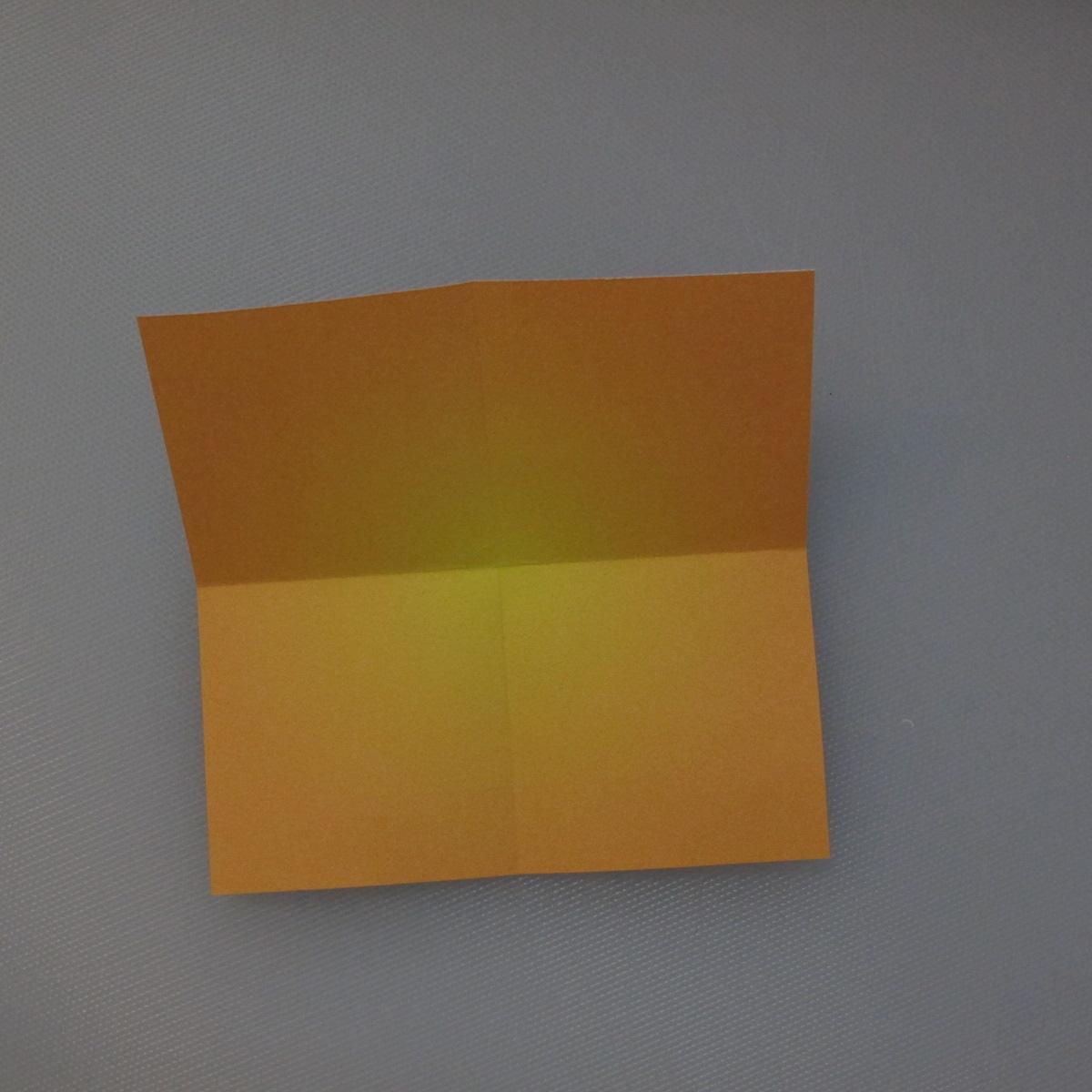 วิธีพับกระดาษเป็นดอกทิวลิป 002