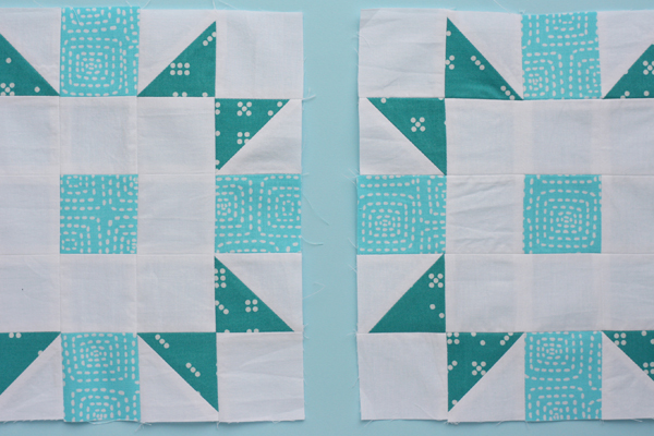 Father's Choice Quilt Block