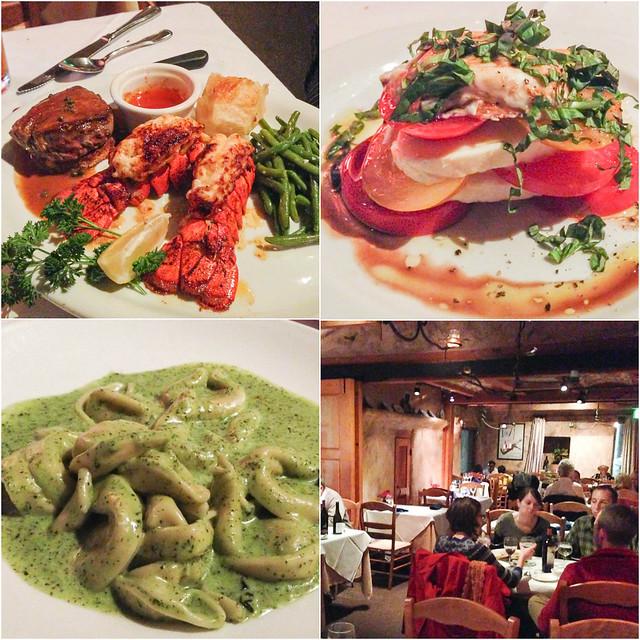 Fandango, Favorite Pacific Grove Restaurants