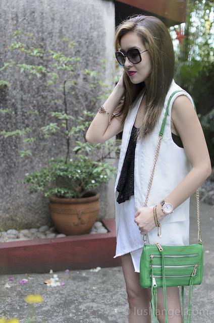 rebecca-minkoff-green-clutch