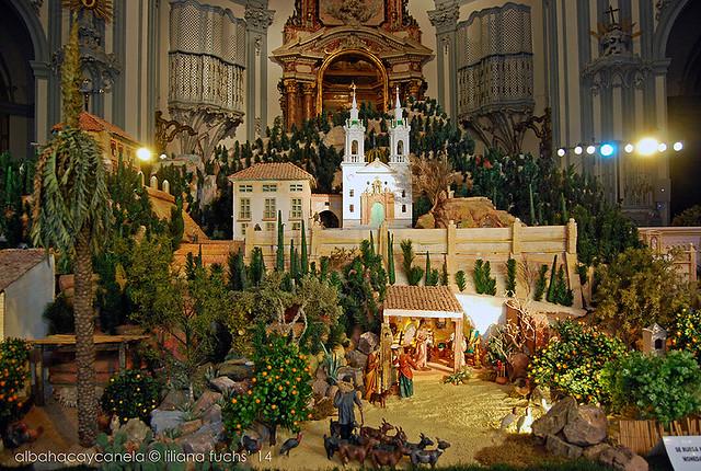 Navidad murciana