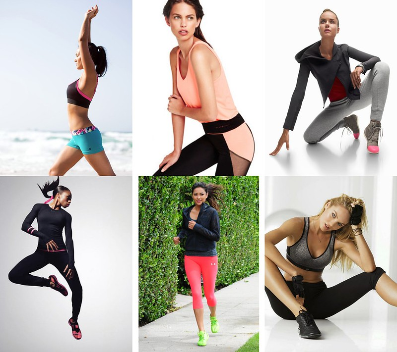 Fitness Style10