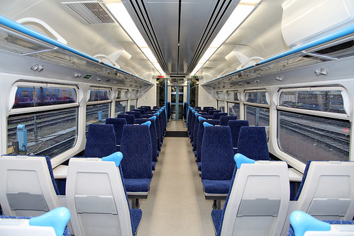 First Capital Connect 365517 Refurbished © FCC Press